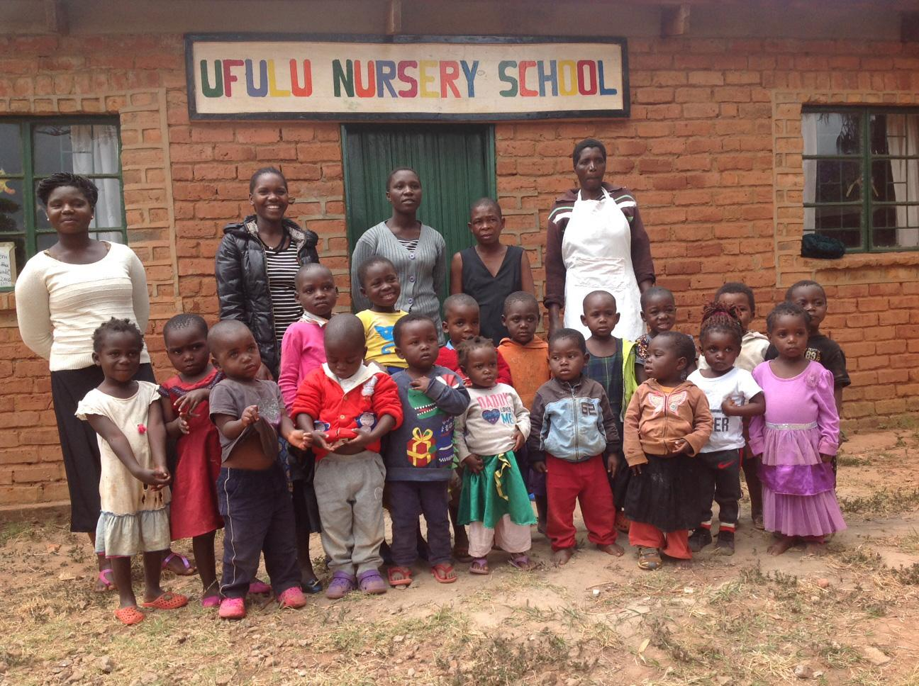 CLARK Europe committed to helping children in need