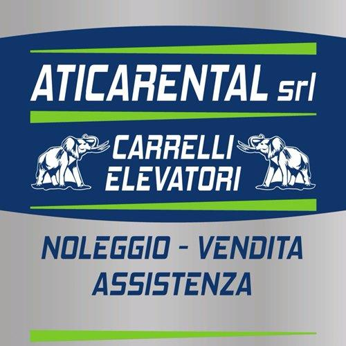 CLARK dealer: Aticarental S.R.L.