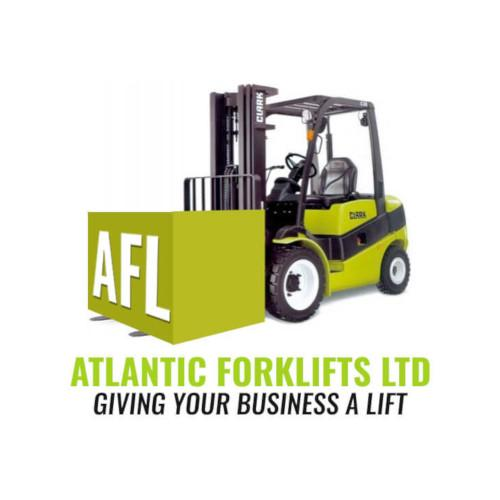 CLARK concessionnaire: Atlantic Forklifts Ltd.