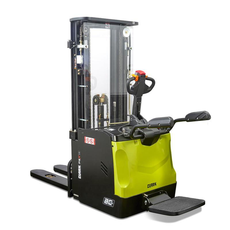 Electric stacker PSX16