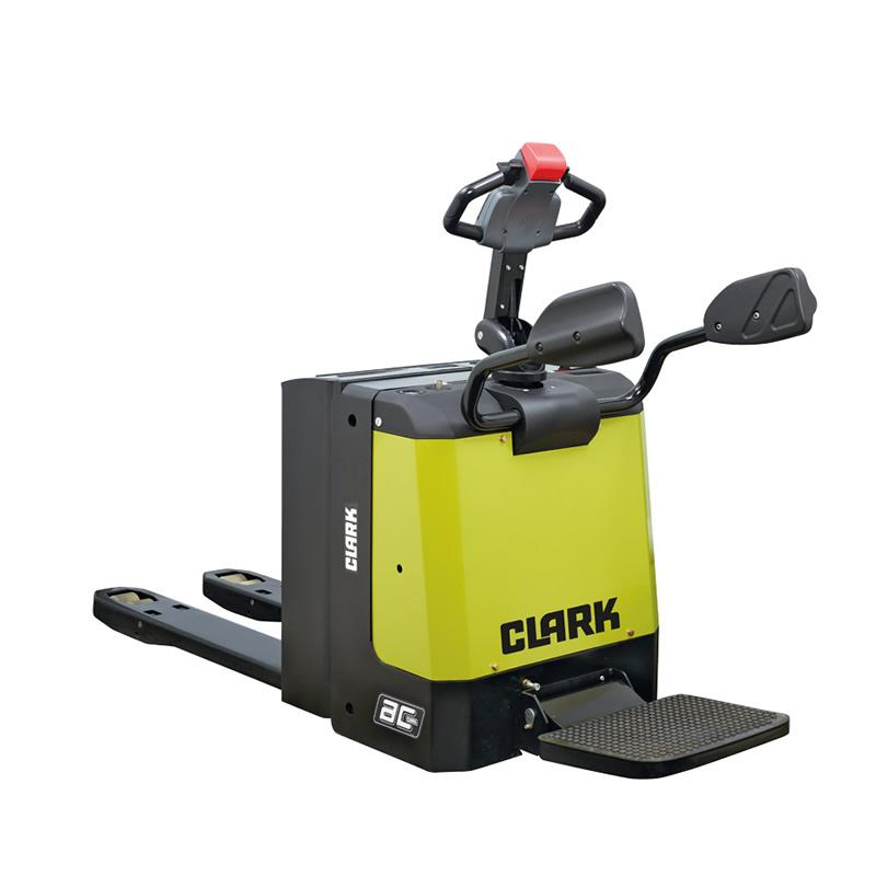Electric low lift pallet truck PPXS20