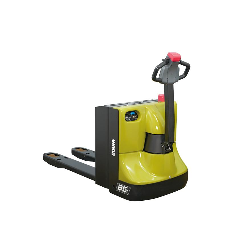 Electric low lift pallet truck WPX20