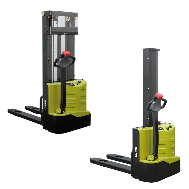 Electric stacker WS10