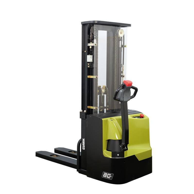 Electric stacker WSX12/14