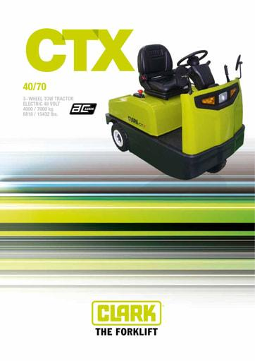 025 Brochure CLARK CTX40 70 EN 4576424