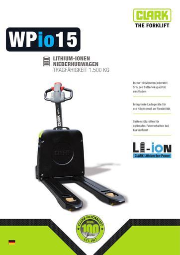 002 Brochure CLARK WPio15 DE