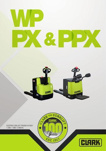 009 Brochure CLARK WP PX EN 4579620