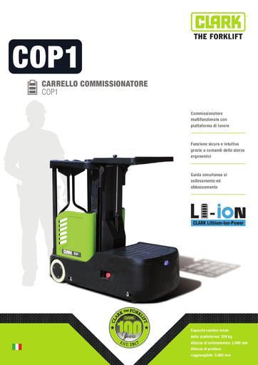 026 Brochure CLARK COP1 IT 4582642