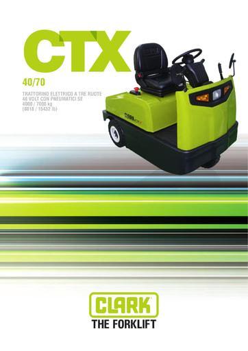 025 Brochure CLARK CTX40 70 IT 4578036