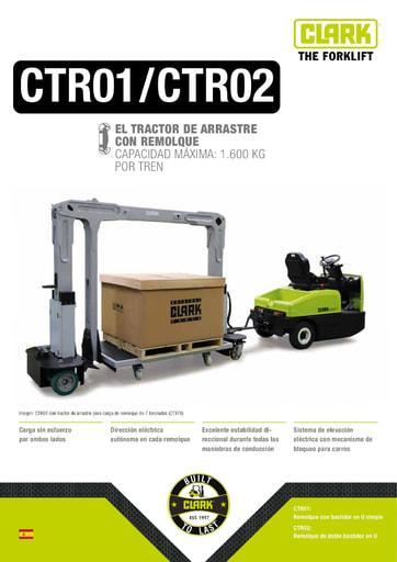 035 Brochure CLARK CTR01 02 ES Remolque