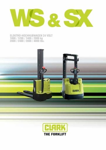 015 Brochure CLARK WS SX DE 4579622