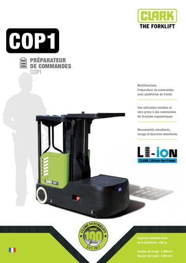 026 Brochure CLARK COP1 FR 4582641