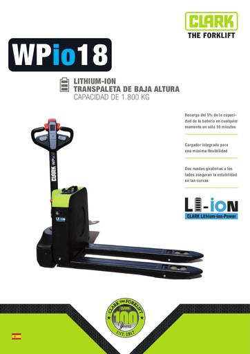 003 Brochure CLARK WPio18 ES