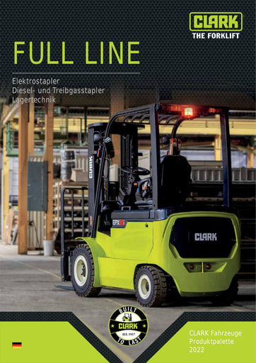 070 Brochure CLARK FULL-LINE 2021 DE 4576084