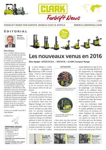 FR Clark Forklift News 3 16 26 09 16