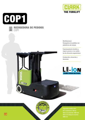 026 Brochure CLARK COP1 ES 4582643
