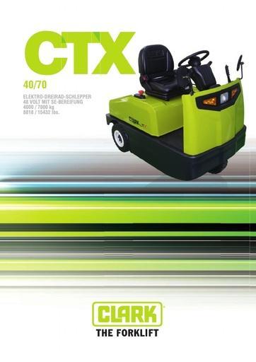 025 Brochure CLARK CTX40 70 DE 4576423