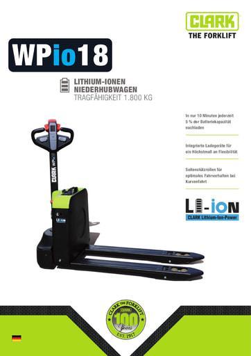 003 Brochure CLARK WPio18 DE
