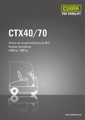 025 SpecSheet CLARK CTX40 70 ES 4576710