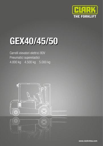 064 SpecSheet CLARK GEX40 50 IT 4576654