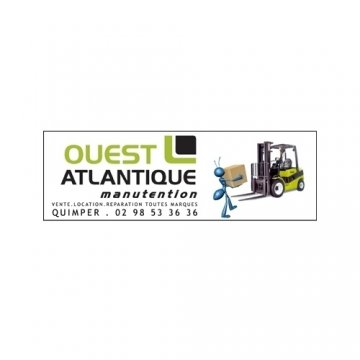 SARL Ouest Atlantique Manutention