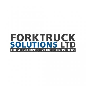 Forktruck Solutions Ltd.