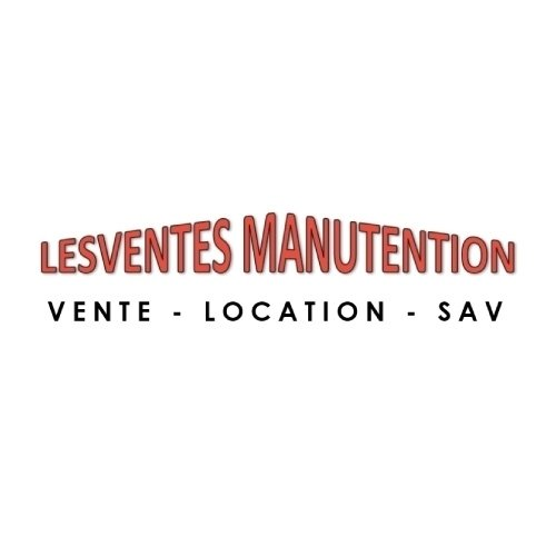 SARL Lesventes Manutention