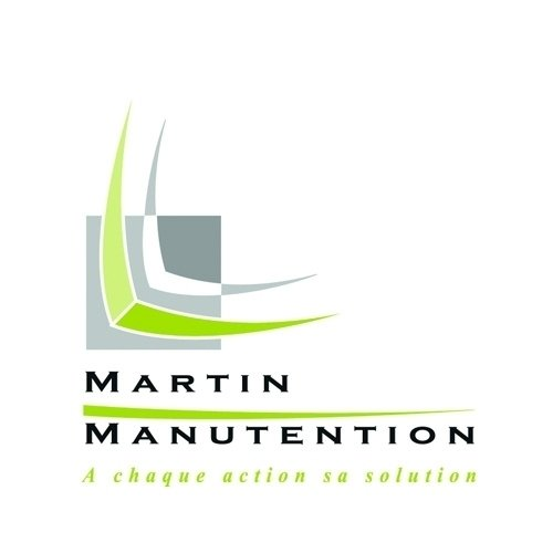 SAS Martin Manutention